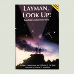 Layman Look Up by Walt Henrichsen