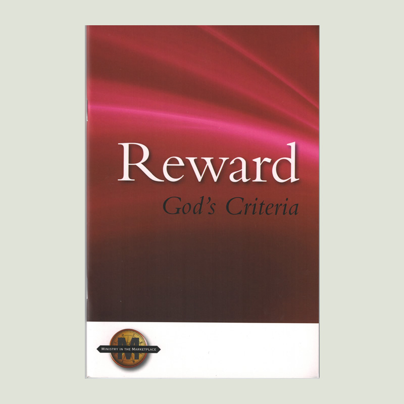 Reward Gods Criteria